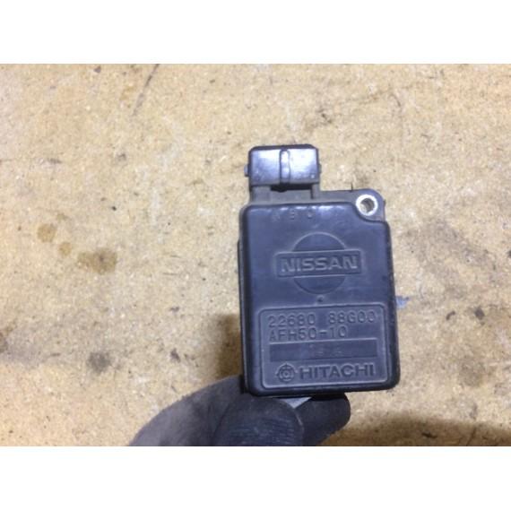 2268088G00 Расходомер воздуха Nissan N15 P11 купить в Интернет-магазине