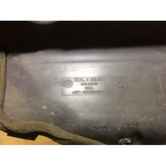 51717169419 Перегородка моторного отсека BMW E70 купить в Интернет-магазине