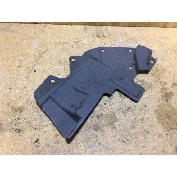 64839JD00A Пыльник двигателя L Nissan Qashqai J10 купить в Интернет-магазине