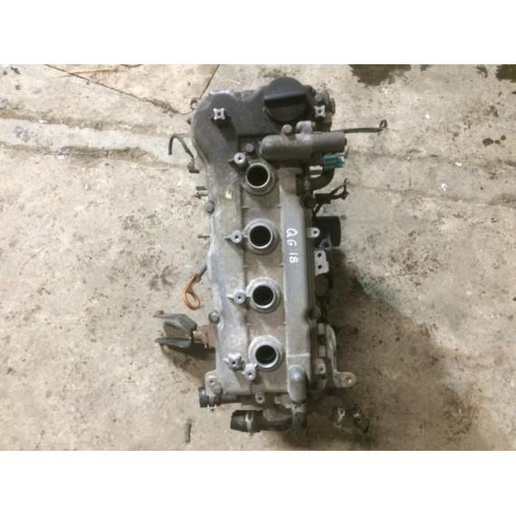 10102AU3SB Двигатель QG18 Nissan Primera P12 купить в Интернет-магазине