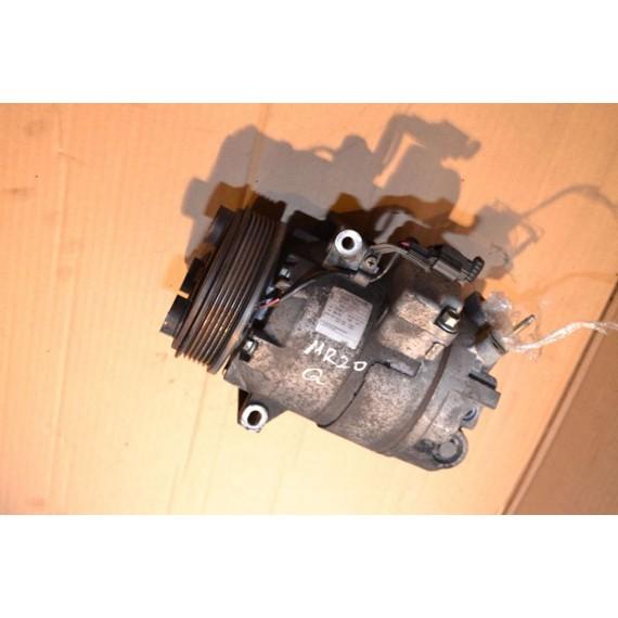 Купить Компрессор системы кондиционирования для Nissan Qashqai (J10) 2006-2014;Qashqai+2 (JJ10) 2008-2014 в Интернет-магазине