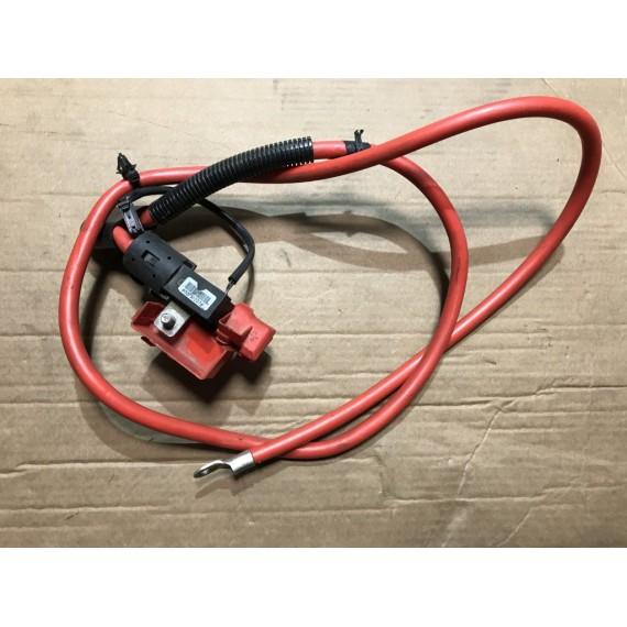61126929324 Клемма плюсовая BMW E60 купить в Интернет-магазине
