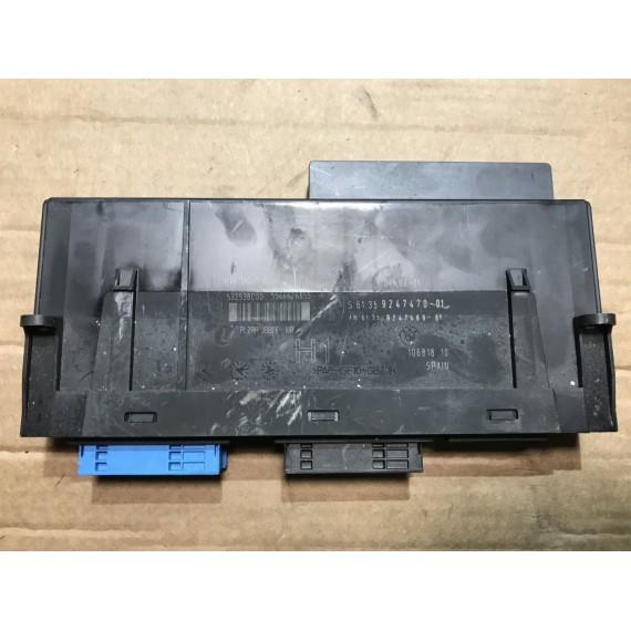 61359247476 Блок управления JBE  BMW E90 E87 купить в Интернет-магазине