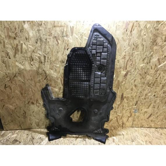 51757154142 Защита картера и КПП BMW E60 E61 купить в Интернет-магазине