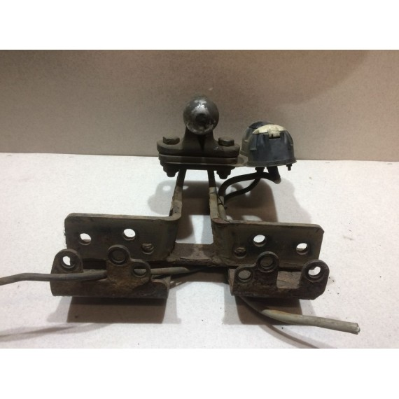 E1170EB3MA Крюк фаркопа Nissan Pathfinder R51 купить в Интернет-магазине