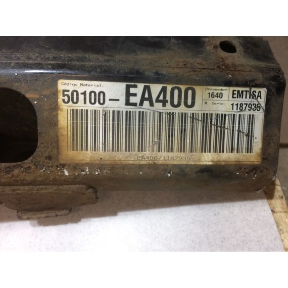 E1010EB3MA Усилитель бампера Nissan Pathfinder R51 купить в Интернет-магазине