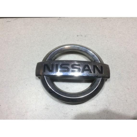 62890EB300 Эмблема решетки Nisssan Pathfinder купить в Интернет-магазине