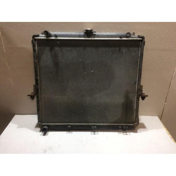 21410EB30A Радиатор основной Nissan Pathfinder R51 купить в Интернет-магазине