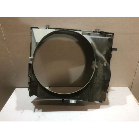 21476EB300 Диффузор Nissan Pathfinder R51, Navara купить в Интернет-магазине