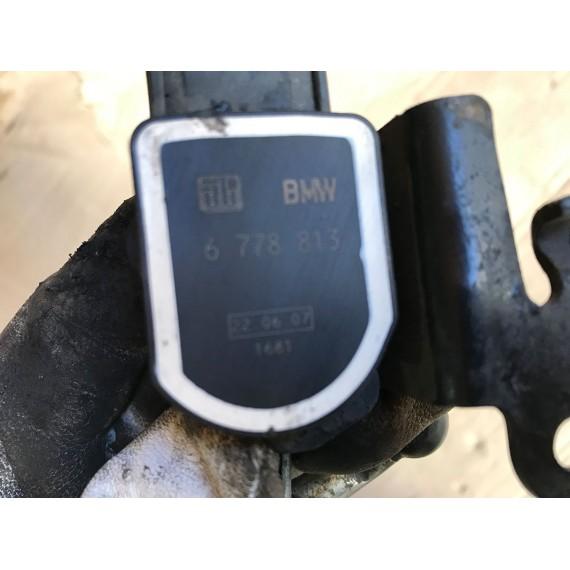 37146778813 Датчик дорожного просвета BMW X5 E70 купить в Интернет-магазине