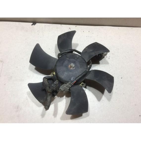 92120EB400 Мотор охлаждения Nissan Pathfinder купить в Интернет-магазине