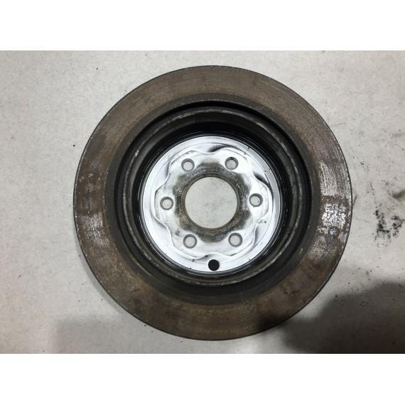 43206EB300 Диск тормозной з. Nissan Pathfinder R51 купить в Интернет-магазине