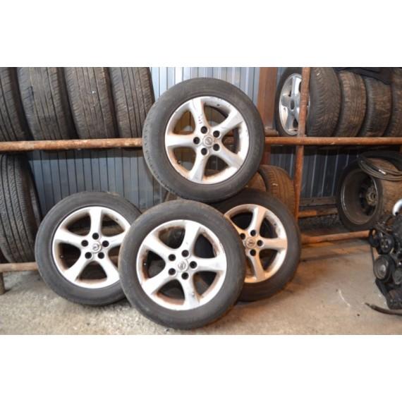 Купить Колеса для Nissan Primera P12 в Интернет-магазине