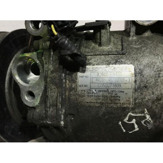 92600EB400 Компрессор конд. Nissan Pathfinder R51 купить в Интернет-магазине