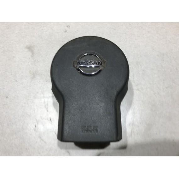 98510EA002 Подушка в руль Nissan Pathfinder R51 купить в Интернет-магазине