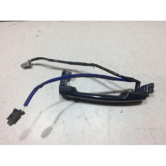 806404X01A Ручка двери наружная Nissan Pathfinder купить в Интернет-магазине