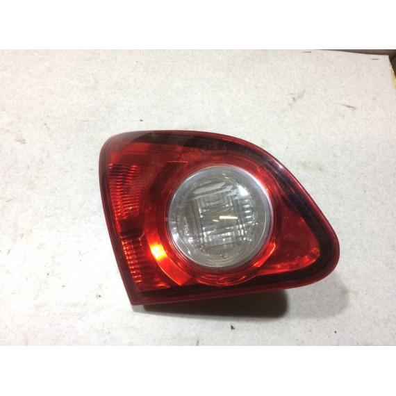 26555JD800 Фонарь задний левый Nissan Qashqai J10 купить в Интернет-магазине