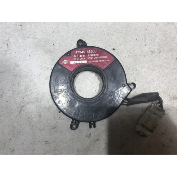 47945AS500 Датчик угла поворота Nissan купить в Интернет-магазине