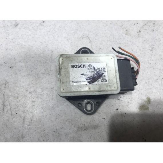 47931JD00A Датчик ускорения Nissan Qashqai J10 купить в Интернет-магазине