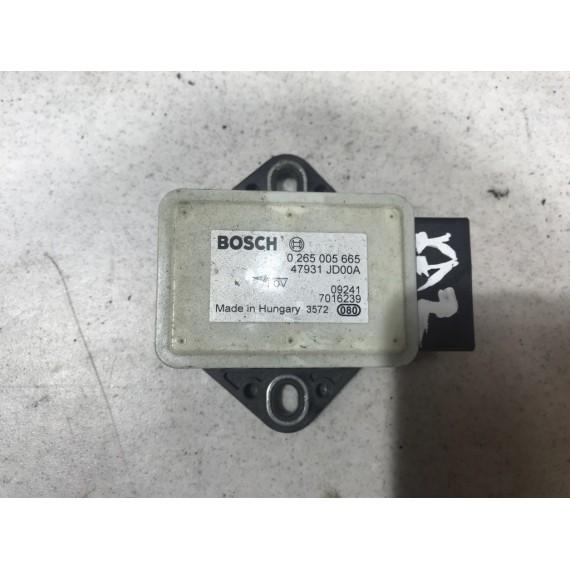 47931JD00A Датчик Nissan Qashqai J10 купить в Интернет-магазине