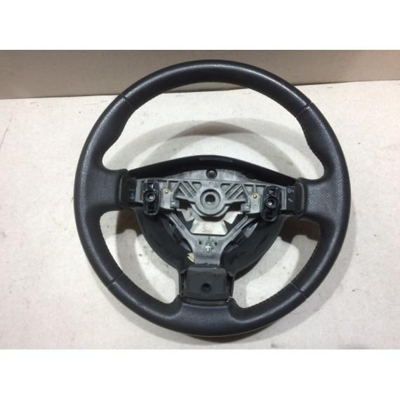 48430JD01D  Руль Nissan Qashqai J10 купить в Интернет-магазине