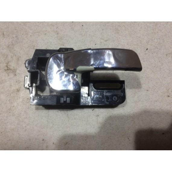 80670JD00A Ручка внутренняя правая Qashqai J10 купить в Интернет-магазине