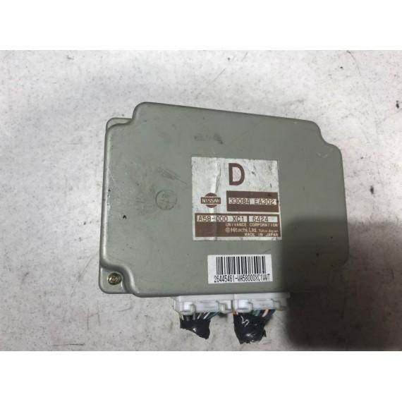 33084EA302C ЭБУ АКПП Nissan Pathfinder R51 Navara купить в Интернет-магазине