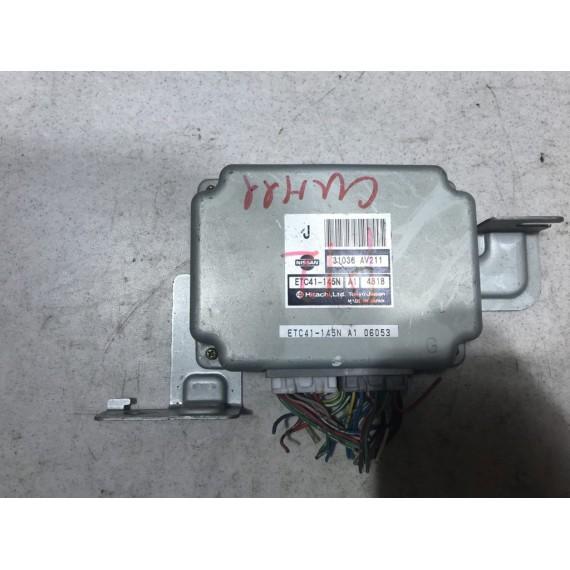 31036AV211 ЭБУ АКПП Nissan Primera P12 купить в Интернет-магазине