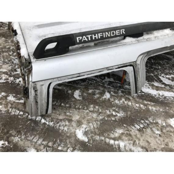 73112EB332 Крыша со стойками Nissan Pathfinder R51 купить в Интернет-магазине