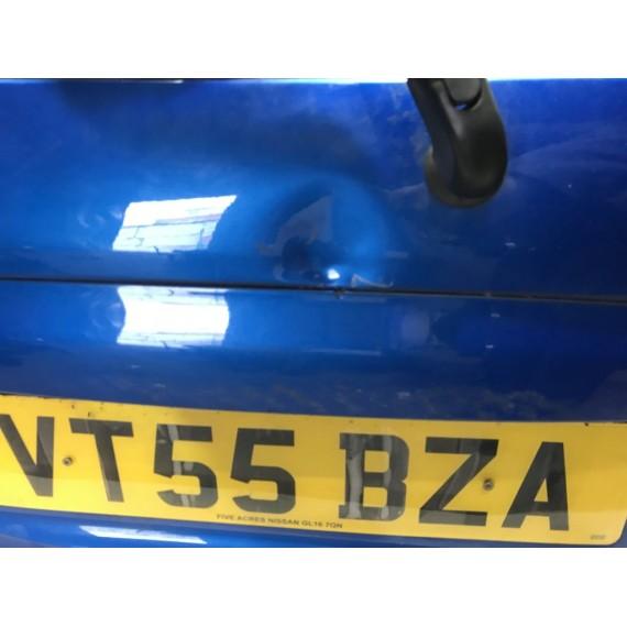 903009U000 Дверь багажника Nissan Note E11 купить в Интернет-магазине