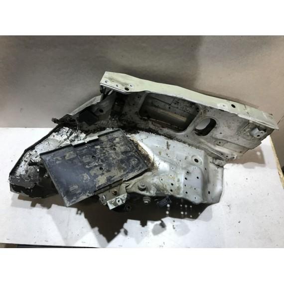 64100EB330 Лонжерон правый Nissan Pathfinder R51 купить в Интернет-магазине