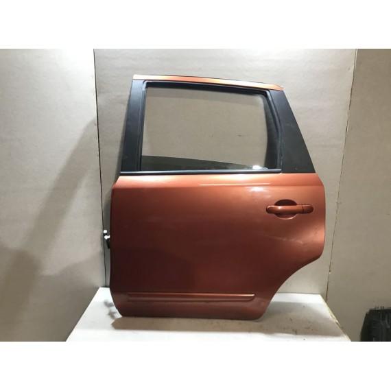 H21019U0M0 Дверь задняя левая Nissan Note E11 купить в Интернет-магазине