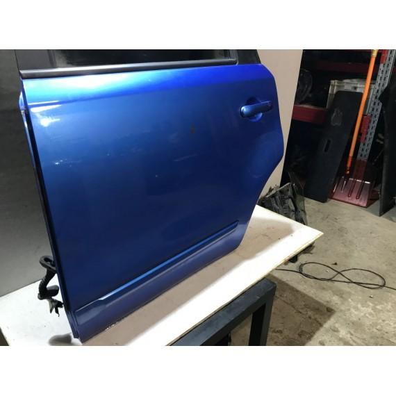 H21019U0MA Дверь задняя левая Nissan Note E11 купить в Интернет-магазине