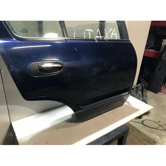 821005M431 Дверь задняя правая Nissan Almera N16 купить в Интернет-магазине