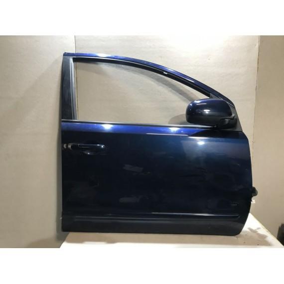 H01009U0M0 Дверь правая передняя Nissan Note E11 купить в Интернет-магазине