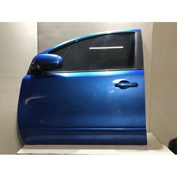 H01019U0M0 Дверь левая передняя Nissan Note E11 купить в Интернет-магазине
