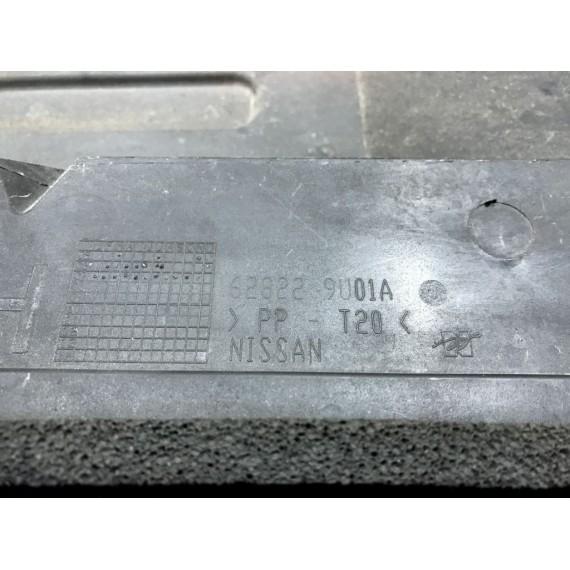 628209U01A Воздуховод радиатора Nissan Note E11 купить в Интернет-магазине