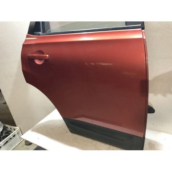 H2152JD0MC Дверь задняя правая Nissan Qashqai J10 купить в Интернет-магазине