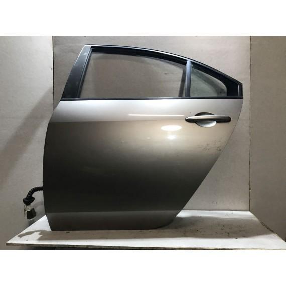 82101BA031 Дверь задняя левая Nissan Primera P12 купить в Интернет-магазине