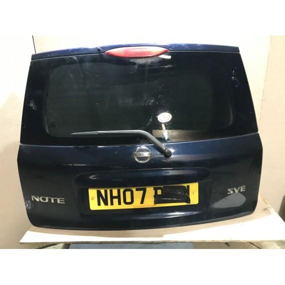 903009U000 Крышка багажника Nissan Note E11 купить в Интернет-магазине