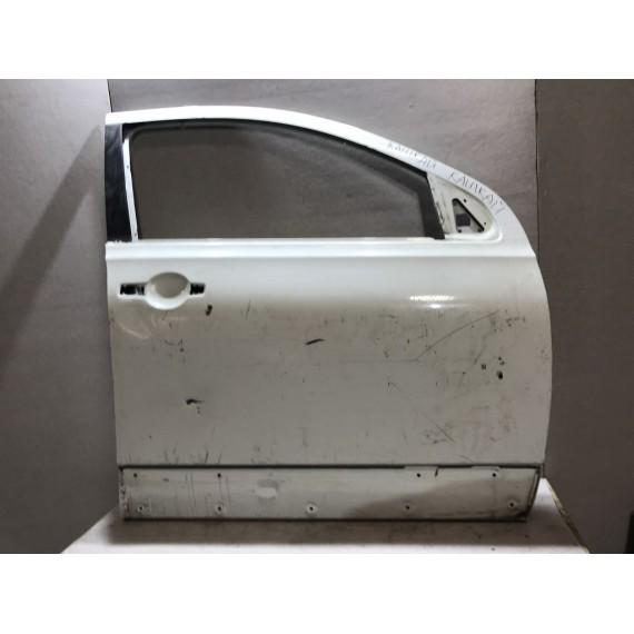 H0100JD0M0 Дверь передняя Nissan Qashqai J10 купить в Интернет-магазине