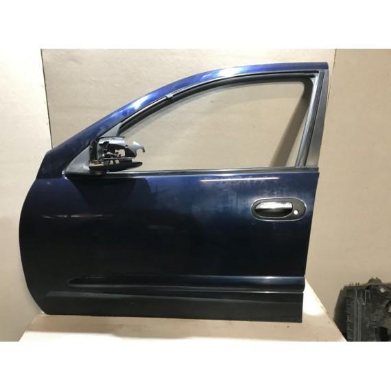 801015M431 Дверь передняя левая Nissan Almera N16 купить в Интернет-магазине