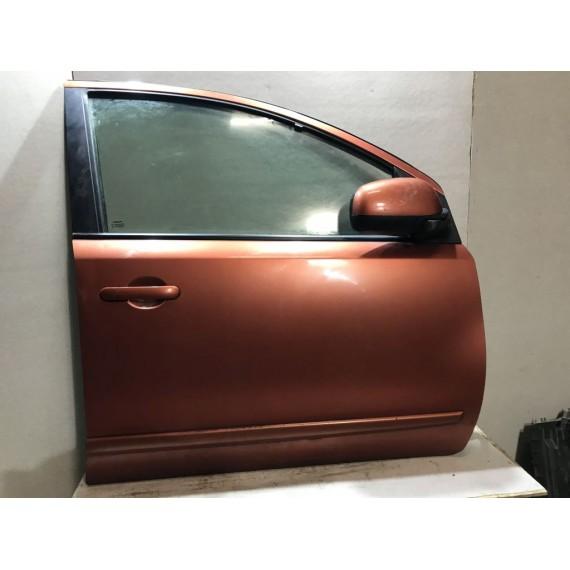H01009U0M0 Дверь правая Nissan Note E11 купить в Интернет-магазине