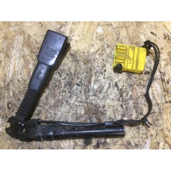 72119119542 Натяжитель ремня безопасности  BMW E90 купить в Интернет-магазине
