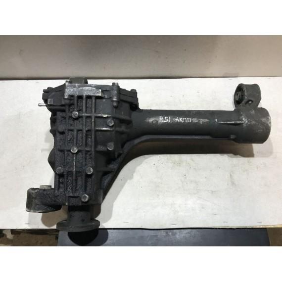 38500EA400 Редуктор передний Nissan Pathfinder R51 купить в Интернет-магазине