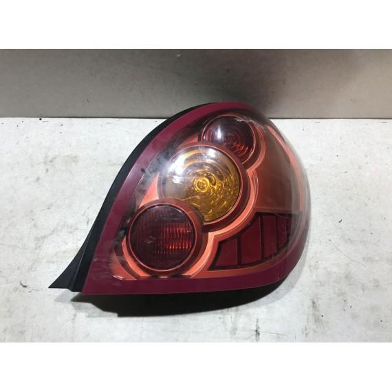 26550BN702 Фонарь правый Nissan Almera N16 хэтч купить в Интернет-магазине