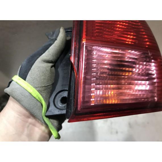 26554JD00A Фонарь задний правый Nissan Qashqai J10 купить в Интернет-магазине