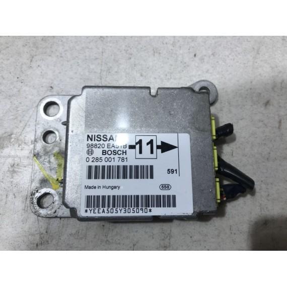 98820EA51B Блок SRS Nissan Pathfinder R51, Navara купить в Интернет-магазине