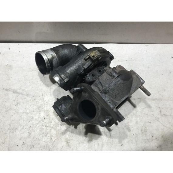 14411EB300 Турбина Nissan Pathfinder R51, Navara купить в Интернет-магазине