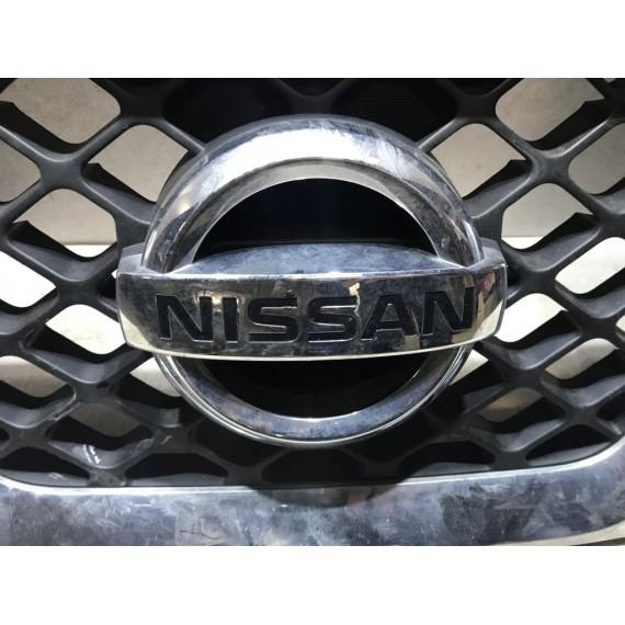 62310EB400 Решетка радиатор Nissan Pathfinder R51 купить в Интернет-магазине